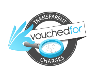 Vouched For Transparency Award